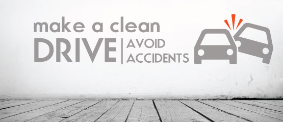 Top Ten Tips to Prevent Car Accidents