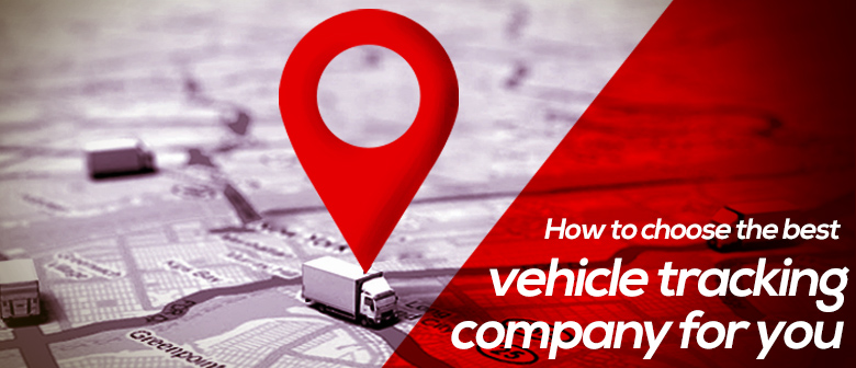 How to choose the best vehicle tracking company in qatar for you
