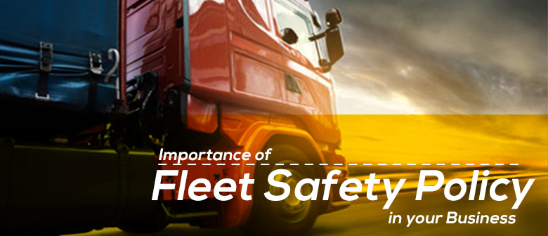 fleet safety policy featured image