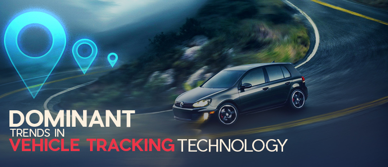 vehicle tracking technology