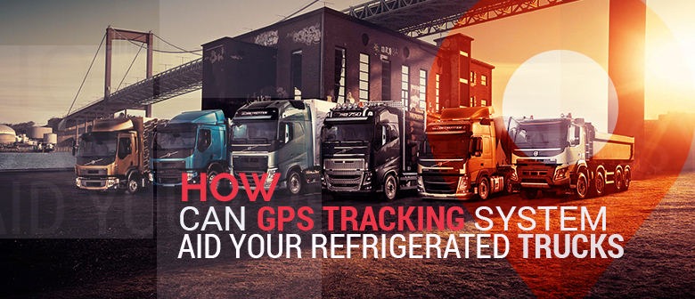 gps tracking system for refrigerated trucks featured image