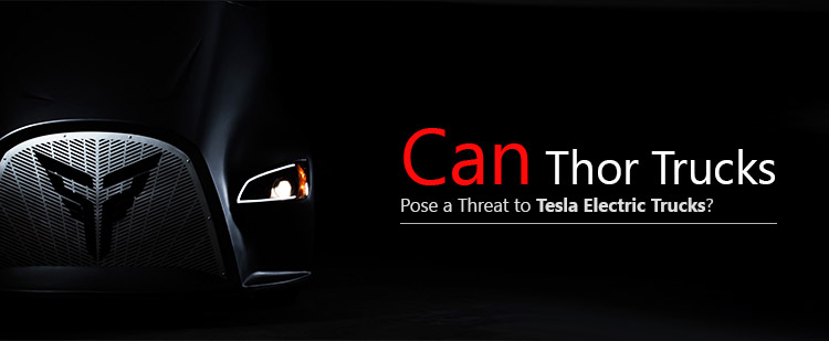 thor trucks pose threat tesla trucks featured image
