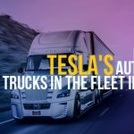 impact of tesla automated trucks featured image