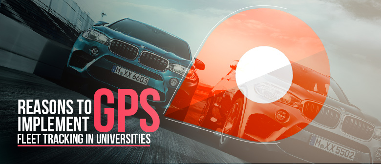 GPS fleet tracking for universities featured image