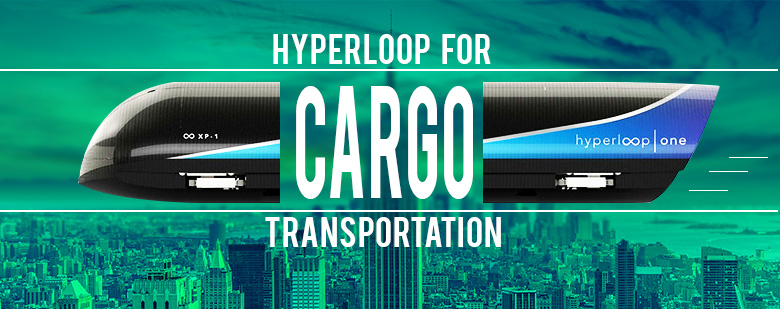 hyperloop for cargo transportation featured image