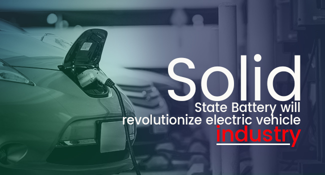 solid state battery revolutionize electric vehicle industry featured image
