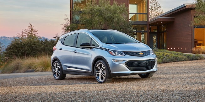 chevrolet bolt featured image