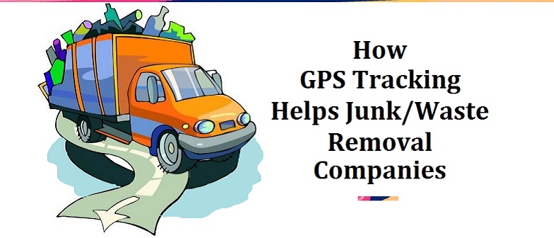 How GPS Tracking Helps Junk Waste Removal Companies featured image