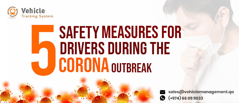 5-Safety-Measures-for-Drivers-During-the-Corona-Outbreak